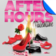After Hours Valentine Flyer Template