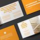 8x11 Horizontal Brochure / Catalogue Mock-Up - GraphicRiver Item for Sale