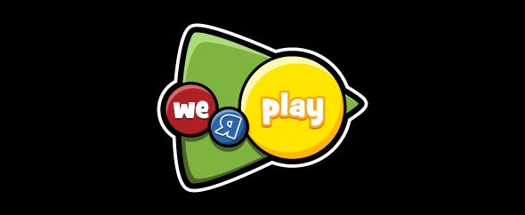 Werplay logo