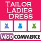 WooCommerce Tailor - Ladies Dress - CodeCanyon Item for Sale