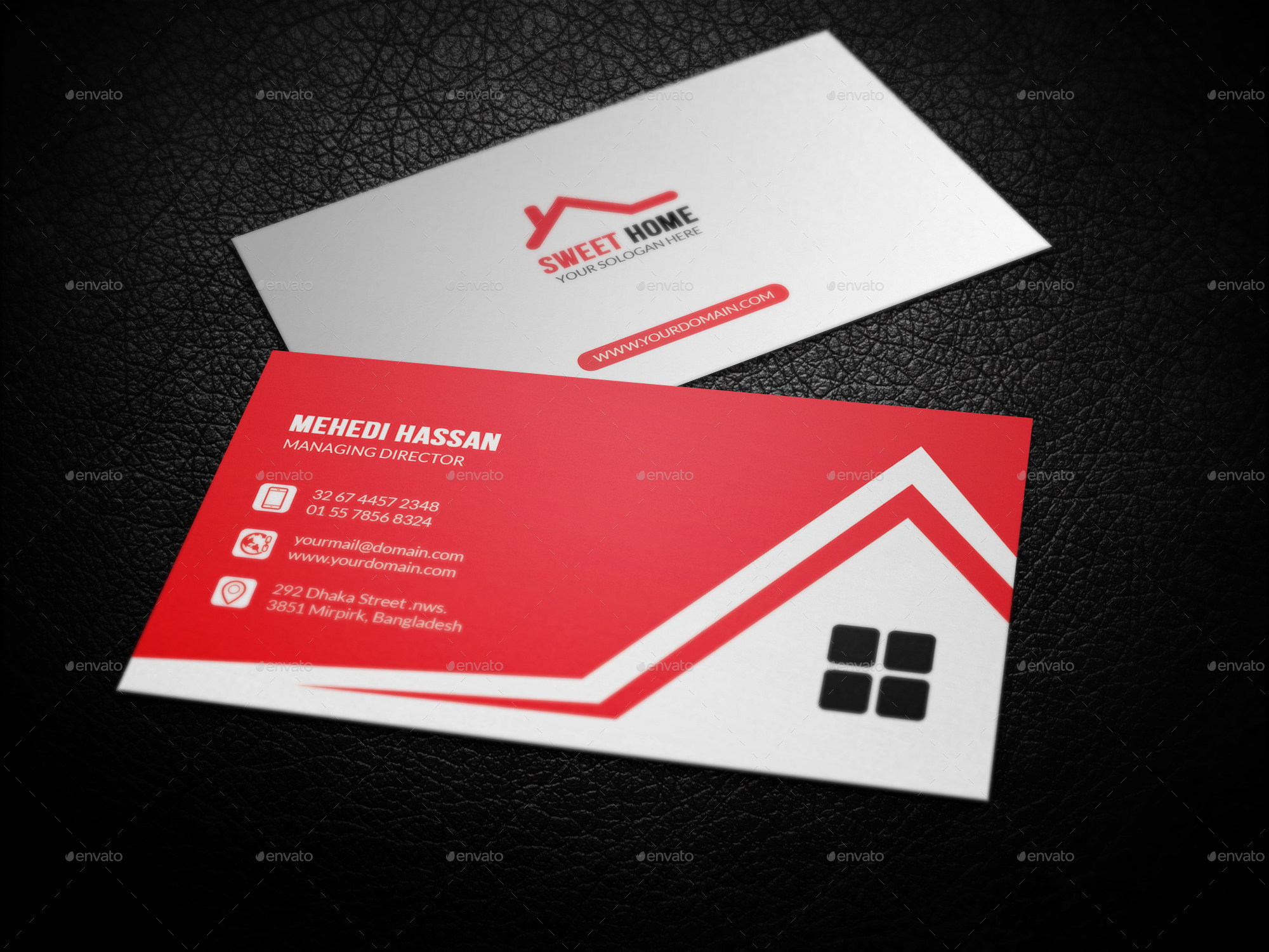 Real estate business card by mehedihassan graphicriver real estate business card industry specific business cards screenshot1g screenshot2g screenshot3g screenshot4g magicingreecefo Image collections