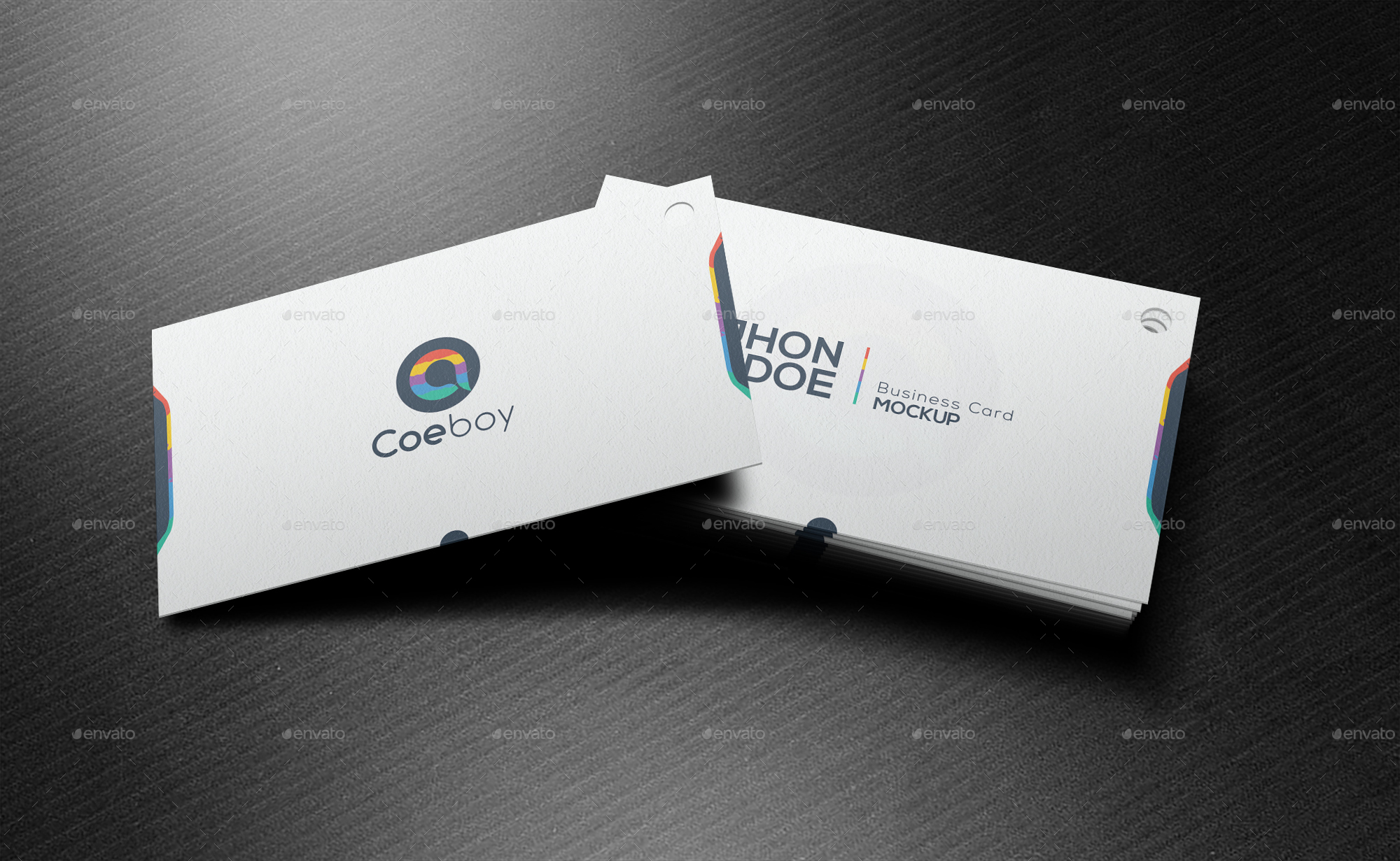 Realistic business card mockups by actionshop graphicriver realistic business card mockups magicingreecefo Choice Image