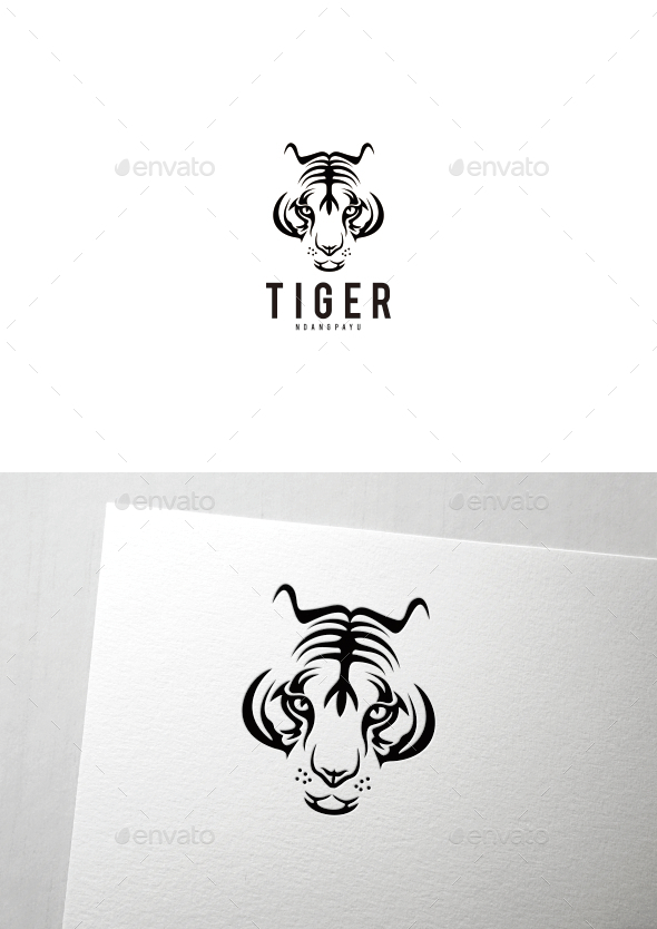 TIGER  - Logo Templates