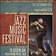 Jazz Music Festival Flyer / Poster