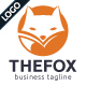 The Fox - GraphicRiver Item for Sale