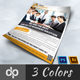 Elite Corporate Business Flyer - GraphicRiver Item for Sale