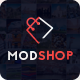 ModShop - eCommerce Promotional Video - VideoHive Item for Sale