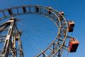 Ferris wheel, Vienna - PhotoDune Item for Sale