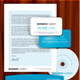 8 Package Business Stationery PANTONE COLOR ! - GraphicRiver Item for Sale