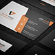Corporate Business Card Template - GraphicRiver Item for Sale