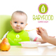 Baby Food Logo - GraphicRiver Item for Sale