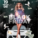 Black Friday Party - GraphicRiver Item for Sale