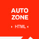 AUTOZONE - Car Dealer HTML Theme Nulled