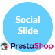 Social Slide - Responsive Prestashop Module - CodeCanyon Item for Sale