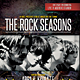 Music Rock Seasons Flyer / Templates