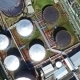 Flights Above Oil Plants - VideoHive Item for Sale