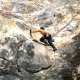 Young Man Climbing - VideoHive Item for Sale