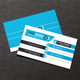 Corporate Business Card Vol 3 - GraphicRiver Item for Sale