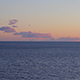 Sea Horizon at Sunset - VideoHive Item for Sale