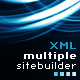 Primarius XML Multiple SiteBuilder - CodeCanyon Item for Sale