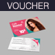 Fashion Gift Voucher 05 - GraphicRiver Item for Sale