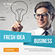 Business Promote Banner - GraphicRiver Item for Sale