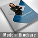 Clean & Modern Business Brochure - GraphicRiver Item for Sale