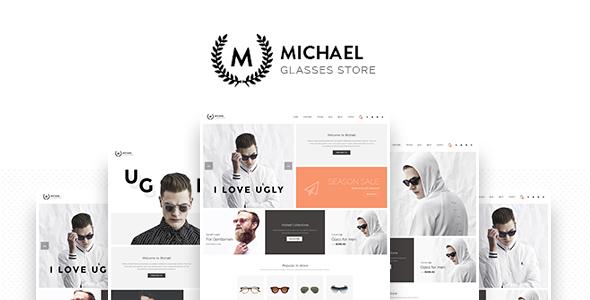 Leo Michael Responsive Prestashop Theme - PrestaShop eCommerce