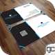 Creative Business Card Vol 32 - GraphicRiver Item for Sale