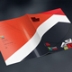 Multipurpose Presentation Folder - GraphicRiver Item for Sale