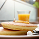Pancake on the Dish - VideoHive Item for Sale