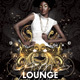 Lounge Party Flyer - GraphicRiver Item for Sale