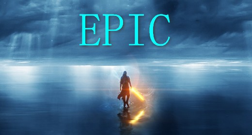 The Epic music