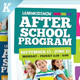 After School Program Flyer Templates - GraphicRiver Item for Sale