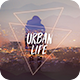 Urban Life Flyer - GraphicRiver Item for Sale