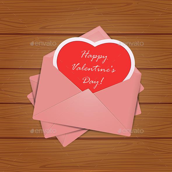 Valentines Congratulations - Valentines Seasons/Holidays