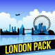 London Mega Pack - GraphicRiver Item for Sale