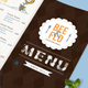 Sweet Restaurant Menu Pack - GraphicRiver Item for Sale