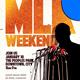 MLK Weekend Flyer Template