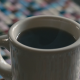 Top of Hot Coffee Mug with Steam - VideoHive Item for Sale