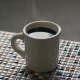 Hot Coffee Mug with Slow Steam - VideoHive Item for Sale