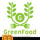 Green Food - GraphicRiver Item for Sale