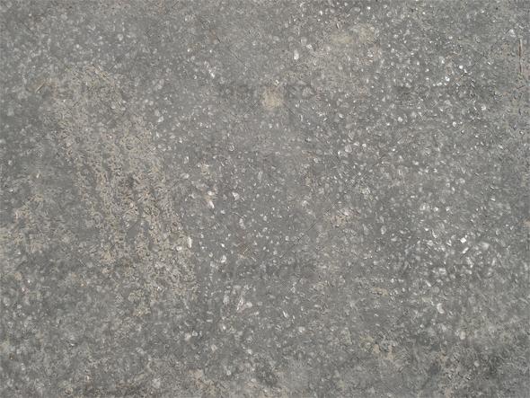 Asphalt texture - Stone Textures
