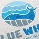 Blue Whale - GraphicRiver Item for Sale