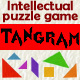 Tangram Game - CodeCanyon Item for Sale