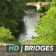Canal Soars Above River - VideoHive Item for Sale