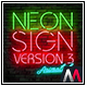 Neon Animation V3 - GraphicRiver Item for Sale