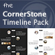 ZoomTimeline for CornerStone - Timeline Pack