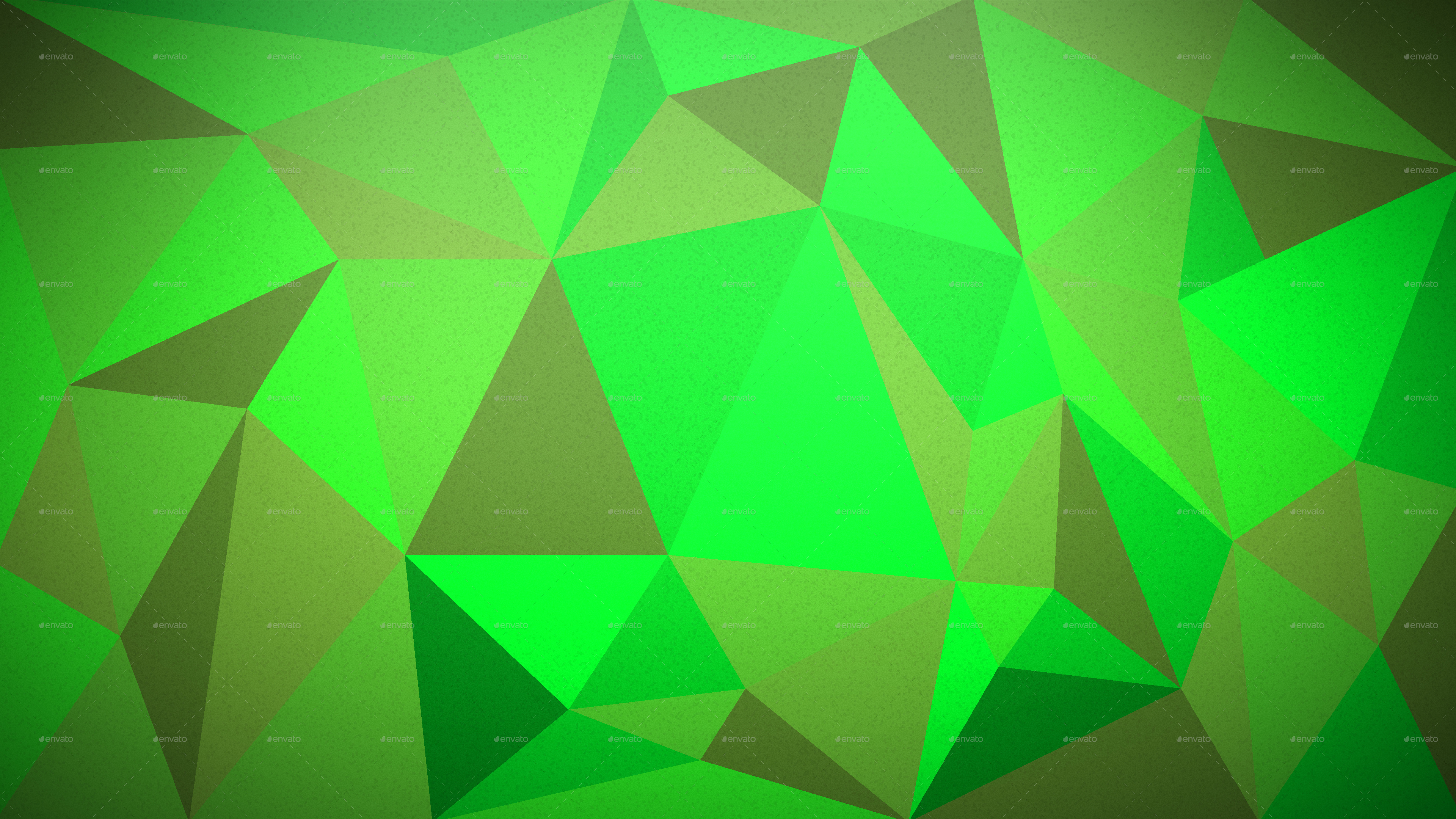 4k Polygonal Wallpapers By TheGraphicGuy