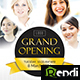 Grand Opening Professional - GraphicRiver Item for Sale
